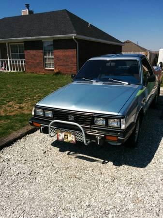 1987 Subaru BRAT 1.8L V4 For Sale in Rogers, Arkansas