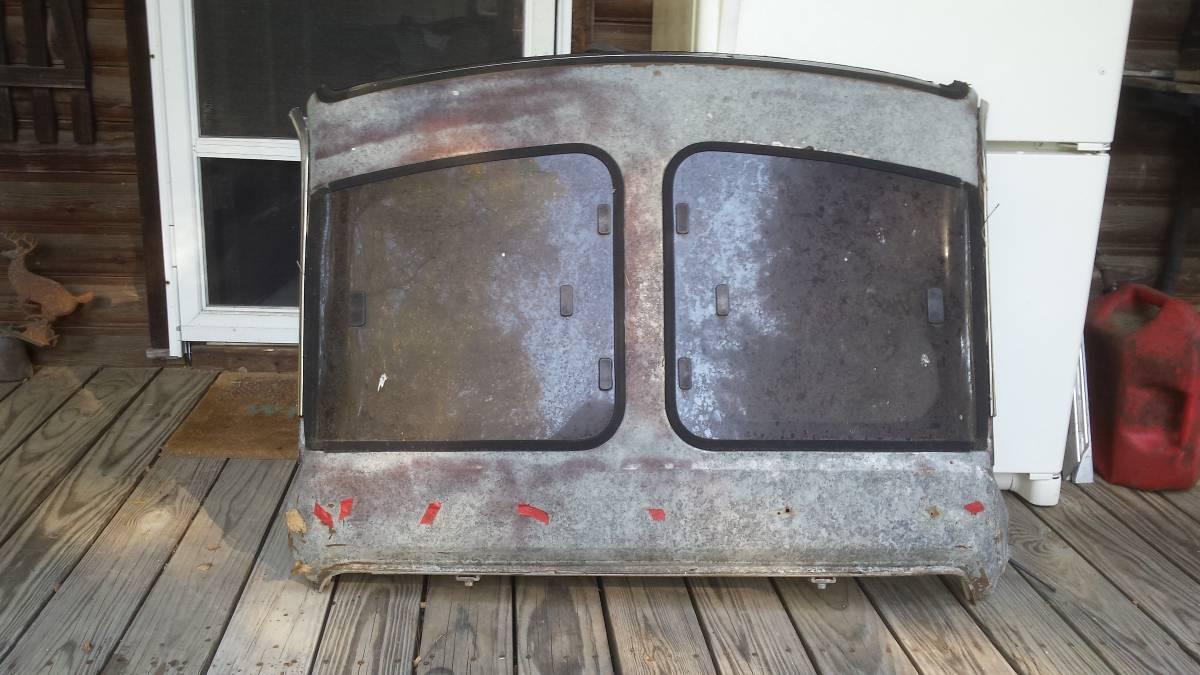 1982 Subaru BRAT T-Top For Sale in Western Kentucky