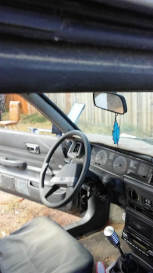1984 Subaru Brat 1800cid V4 Manual For Sale In Pueblo West