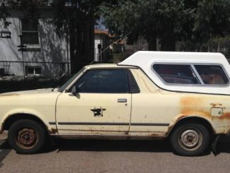 Subaru City Milwaukee >> Subaru BRAT For Sale: Parts, Forum, Pics, Specs, Wiki ...