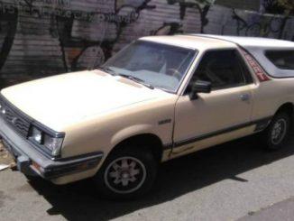 1984 oakland ca