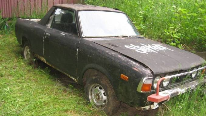 1978 estacada or