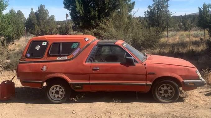 1985 redmond or