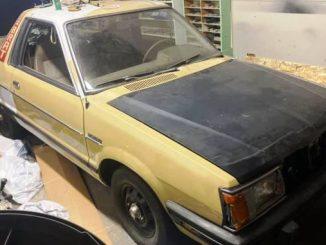 1983 golden co