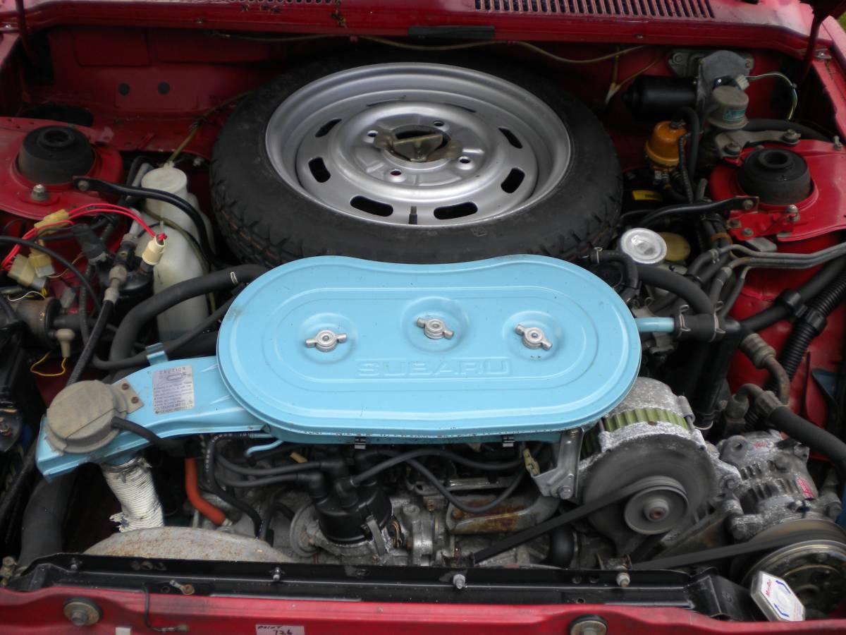 1987 Subaru BRAT GL 4cyl Manual For Sale in Lynchburg ...