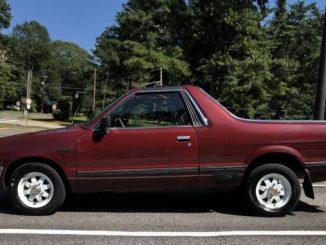 1983 Decatur GA